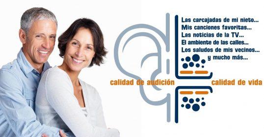 Especialistas en adaptación de audífonos
