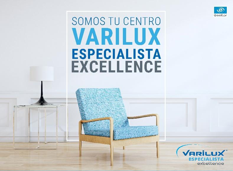 Varilux especialista, Servicios y productos