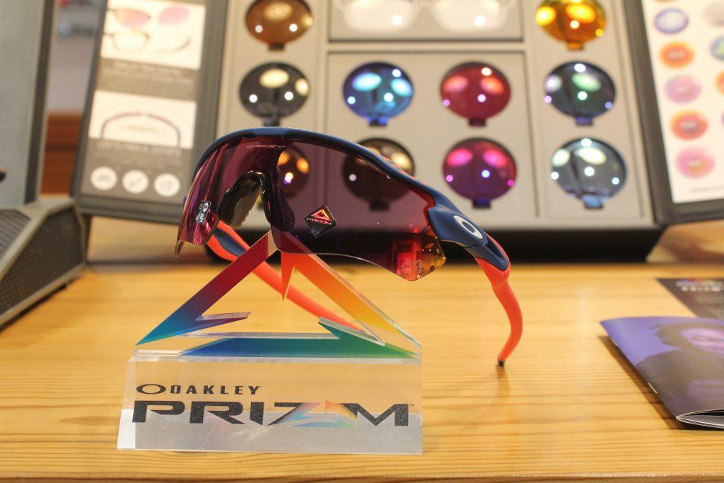 Oakley Radar EV Tour de Francia