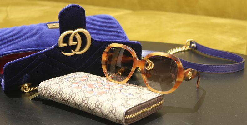 Gafa Gucci Oversize